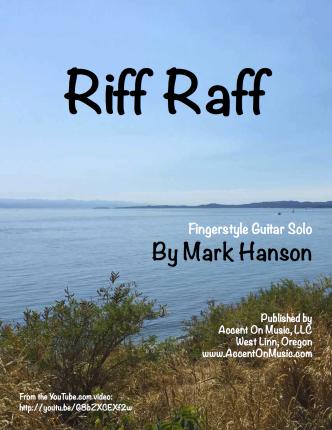 Riff Raff - Mark Hanson cover